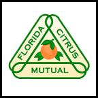 Florida Citrus Mutual logo