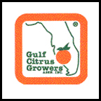 Gulf Citrus Growers logo