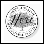 Washington State Horticultural Association logo