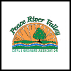 Peace River Valley Citrus Growers Association logo