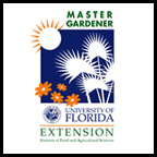 University of Florida Master Gardener logo
